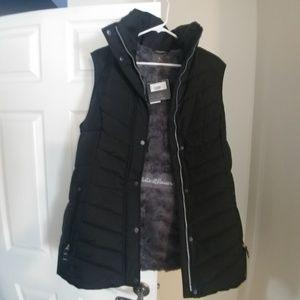***NEW*** Eddie Bauer XL Storm Repel Down Vest